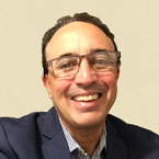 Paul Khan, Executive General Manager | ISM